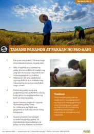 tamang-panahon-at-paraan-ng-pag-aani-handouts
